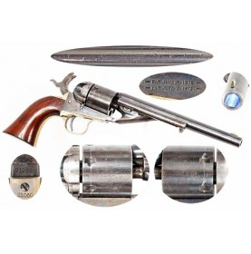 Colt M-1861 Navy Richards-Mason Conversion - Excellent