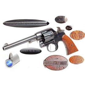 Colt New Army & Navy M-1894 Revolver - Excellent