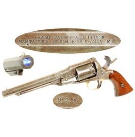 Remington-Beals Navy Revolver
