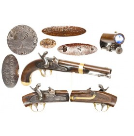Palmetto Armory Pistol