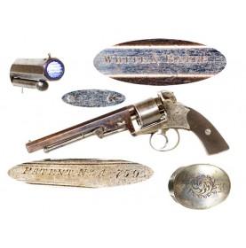 Bentley Revolver by Joseph Bentley