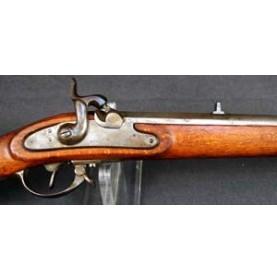 Austrian M-1854 Lorenz - FINE -Boker Imported.