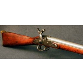 Sea Fencible Conversion Musket - RARE