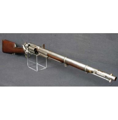 Colt Revolving Artillery Carbine - Extremely Scarce