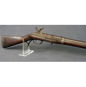 Awesome Double ID'd Mississippi Alteration Hall Carbine