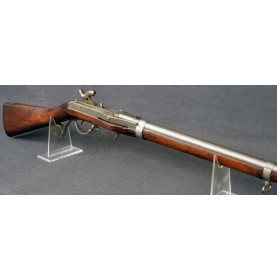 CS Altered Holly Springs Hall Rifle