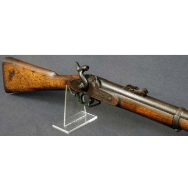 Crimean War Era British P-1853 Type I Enfield