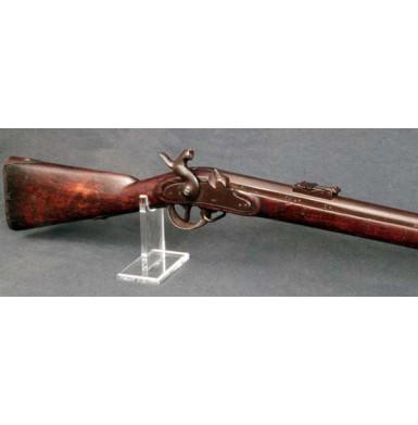 Austrian M-1854 Lorenz Boker Sample #2