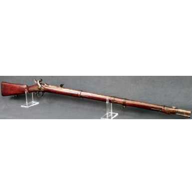 Outstanding M-1851 Saxon Rifle