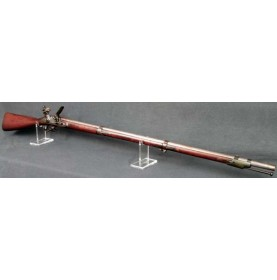 Essex Brigade Marked US M-1816 Flintlock Musket by Wickham