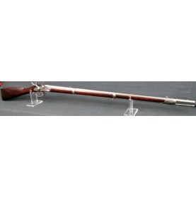H.E. Leman Rifle Musket - ONLY 2 KNOWN!