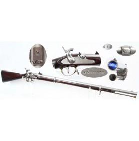 Whitney Enfield Pattern Rifle - Rare