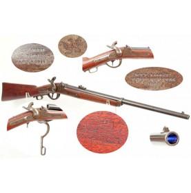 Gibbs Carbine - Fine & Scarce