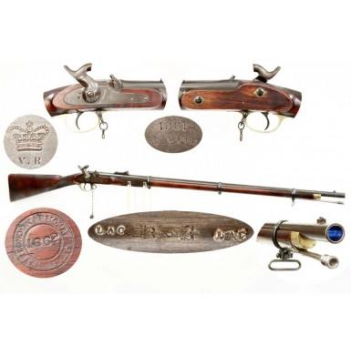 London Armoury P-1853 Enfield