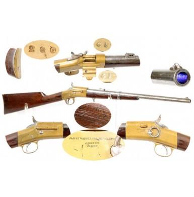 1st Model Warner Carbine