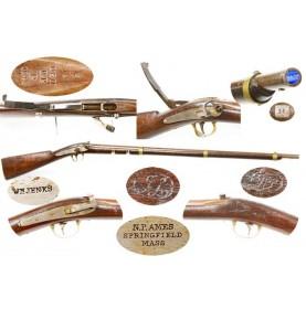 Jenks M1841 Naval Rifle