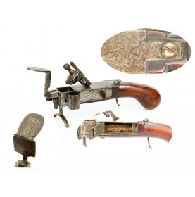 18th Century Tinder Lighter