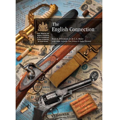 The English Connection By Russ Pritchard Jr & Corky Huey